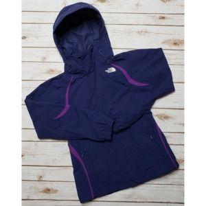 The North Face Women HyVent Ski/Snow Jacket* Sz XS